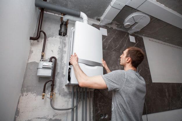 HOT WATER SYSTEM REPAIR