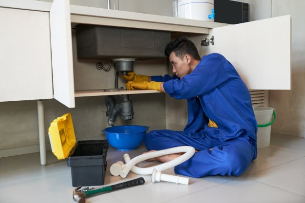 Plumber Quakers Hill